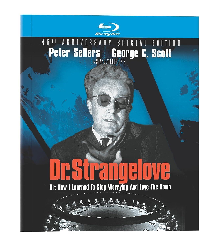 Dr. Strangelove Ranking Popular TOP12