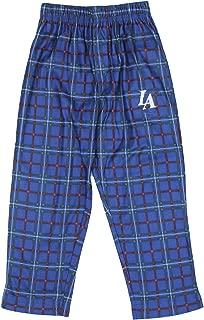 Los Angeles Clippers NBA Big Boys Lounge Pajama Pants - Blue