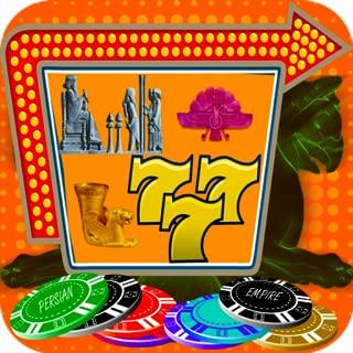 Slot Machine Achaemenid Empire