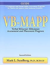 VB-MAPP: Verbal Behavior Milestones Assessment and Placement Program, Full Set PDF