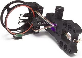 30-06 Aluma5 KP 5 Pin Bow Sight,.019