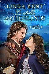 Le stelle delle Highlands (I custodi di Scozia Vol. 3) Formato Kindle