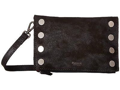 Hammitt Stadium (Galaxy/Gunmetal) Handbags