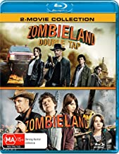 2 Movie Pack (Zombieland (2009) / Zombieland 2: Double Tap) [2 Disc] (Blu-ray)