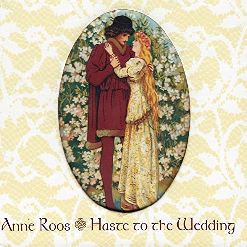 Haste to the Wedding by Anne Roos on Amazon Music - Amazon com