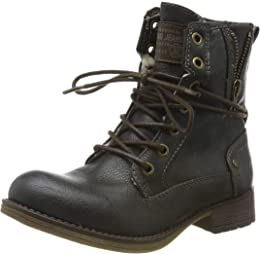 5026-619-259, Bottines Fille