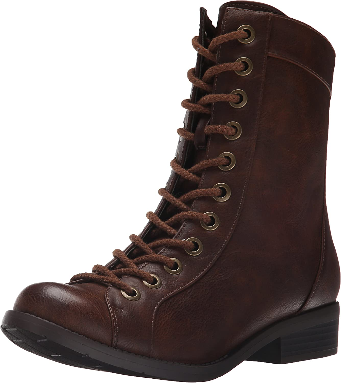2 Lips Too Women's Too JoJo Boot Black