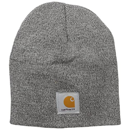 1c7abd54851 Carhartt Men s Acrylic Knit Hat