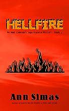 HELLFIRE: (An Andi Comstock Supernatural Mystery, Book 4)
