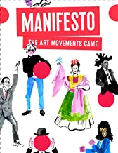 Best manifesto the art movements game Reviews