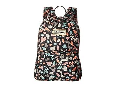 Dakine 365 Mini Backpack 12L (Youth) (Beverly) Backpack Bags