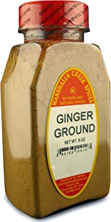 Marshalls Creek Spices Ginger Ground, 6 Ounce
