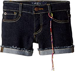 Lucky Brand Kids - Riley Denim Shorts in Richmond Wash (Toddler)