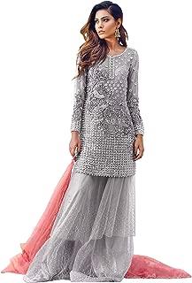 Fabzara Georgette Salwar Suit