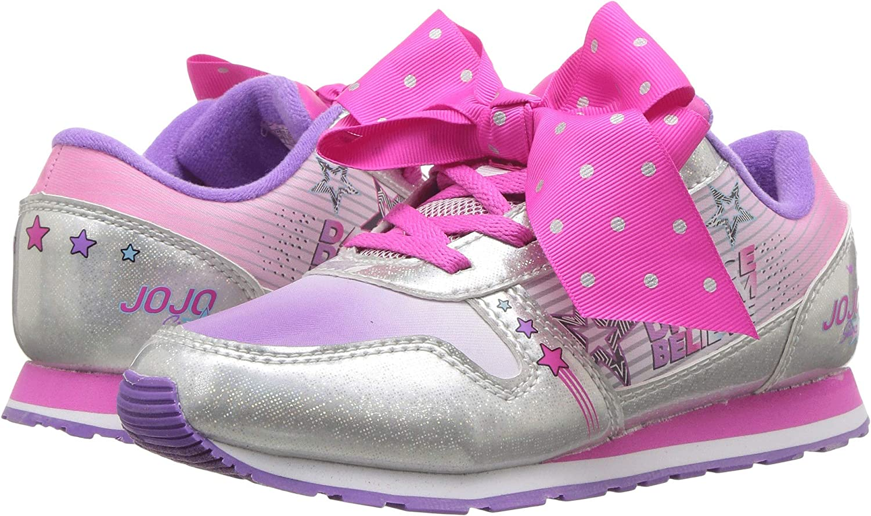 Josmo Kids Womens JoJo Siwa Sneaker (Little Kid Big Kid)