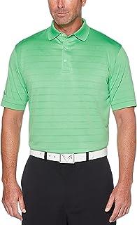 Callaway Men's Short Sleeve Opti-Vent Open Mesh Polo