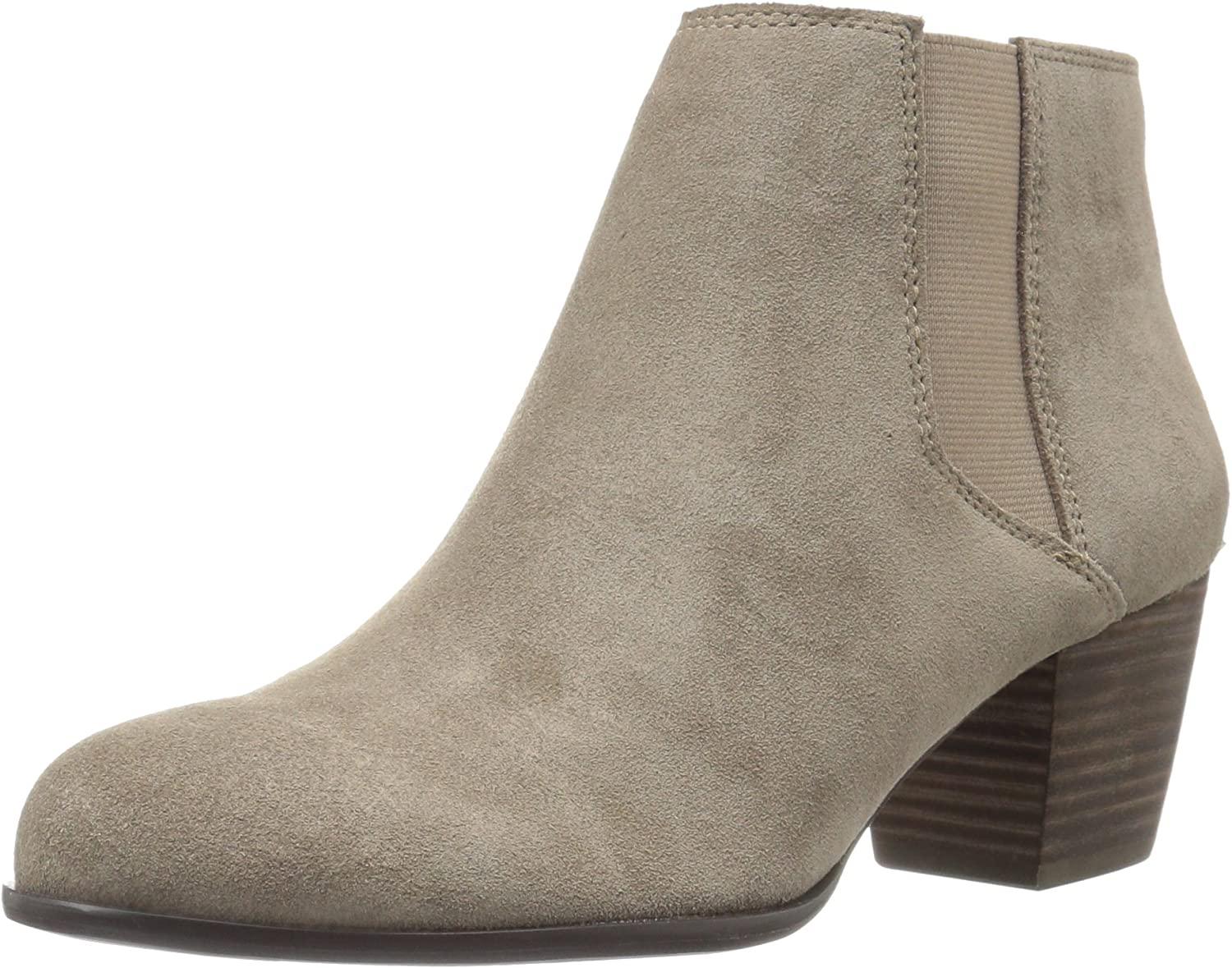 Lucky Brand Womens Tulayne Ankle Bootie