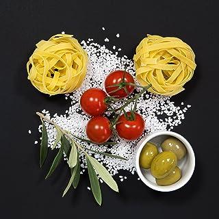 Schwarz-Wei/ß-Spaghetti Essen Frau Leinwand-Malerei Druck Home Decor Bild Auf Leinwand F/ür Restaurant Wandkunst-Dekor Poster Frau Genie/ßen Rahmenlos,30/×40cm K/üche
