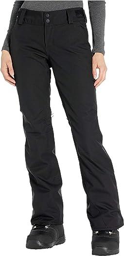 Standard Skinny Pants