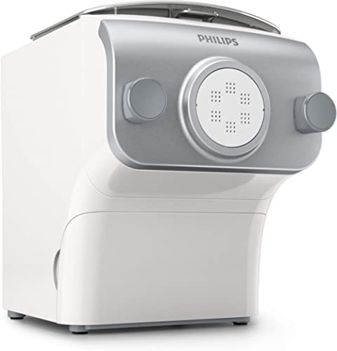Philips Pasta and Noodle Maker Plus, Large, HR2375/06