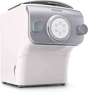 Philips Pasta and Noodle Maker Plus, Large, HR2375/06