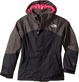 The North Face Kids Mt. View Triclimate (Little Kids/Big Kids)