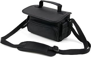 Lenovo Mirage Camera con Asa Y Bandolera De Transporte Blackmagic Pocket Cinema Camera 4K DURAGADGET Bolso para C/ámara Light L16 Compartimentos para la c/ámara fotogr/áfica Accesorios