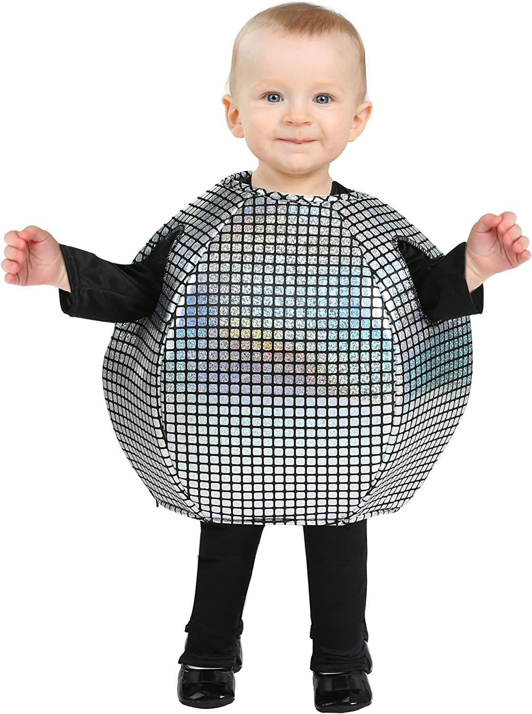 Infant Disco Ball Costume San Diego Mall mart