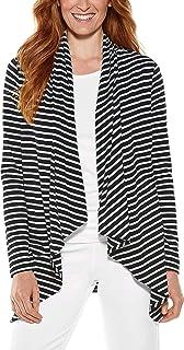 Coolibar Women's Upf50+ Uv Protective Vest