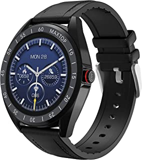 Smart Watch for Android Phones and iPhone ,Smartwatch with Advanced Heart Rate Blood Pressure...