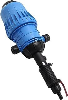irrigation fertilizer pump