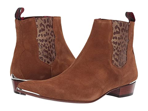 e38ab125956 Jeffery-West Adament Chelsea Boot at Zappos.com