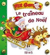 Livres Le traîneau de Noël PDF