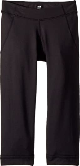 Capri Leggings (Little Kids/Big Kids)