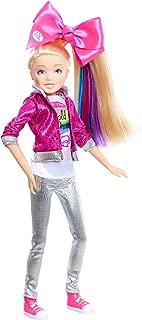 JoJo Siwa Hold The Drama Doll