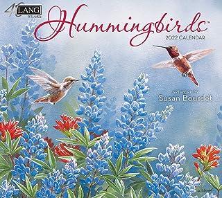 Lang Hummingbirds 2022 Wall Calendar (22991001918)