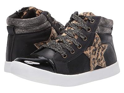 Mia Kids Dream (Little Kid/Big Kid) (Black) Girls Shoes