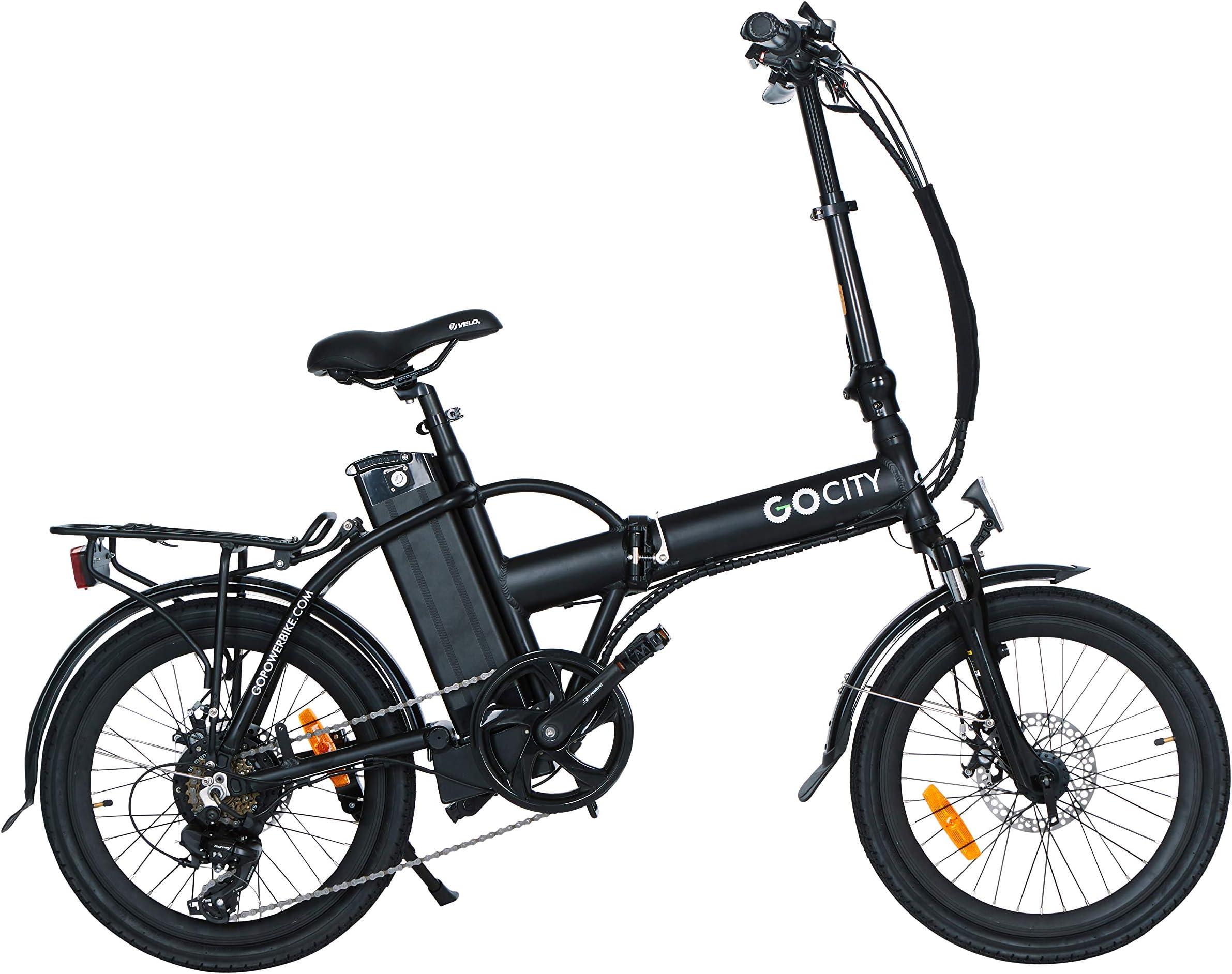 Details about  /20 500W Electric Bike Folding Fat-Tire Beach,Mountain Bicycle 12Ah B t s a e 161