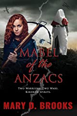 Mabel of the ANZACS (Intertwined Souls Series Book 3) Kindle Edition