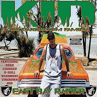 East Bay Raider [Explicit]