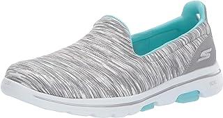 Skechers 15904 GYLB Go Walk 5 Fantastic Damen Slipper