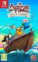 Bandai Namco Entertainment Adventure Time Pirates of The Enchiridion (works with Nintendo Switch)