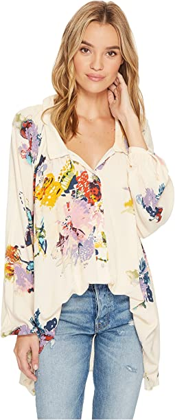 Free People - Meadow Lark Button Down