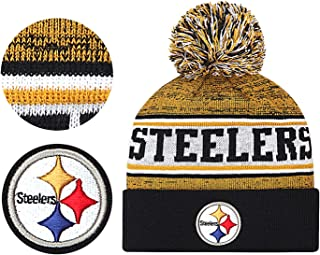 Best steelers stocking hat Reviews