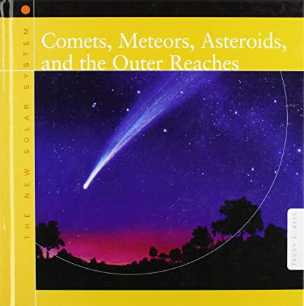 Comets, Meteors, Asteroids, and the Outer Reaches