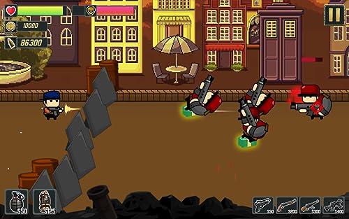 『Pixel Gang Clash』の5枚目の画像