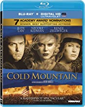 Best cold mountain blu ray Reviews