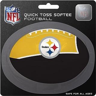 Rawlings NFL Quick Toss Softee Football