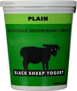Old Chatham Sheepherding Company Sheep'S Milk Yogurt, Plain, 16 oz