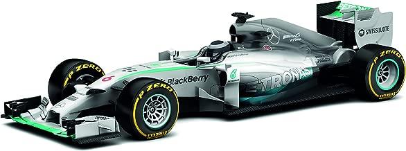 Scalextric C3621A Mercedes F1 W05 Hybrid Nico Rosberg 2014 Slot Car Limited Edition (1: 32 Scale)
